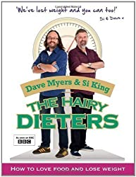 The Hairy Dieters: How to Love Food and Lose Weight by Bikers, Hairy (2012)