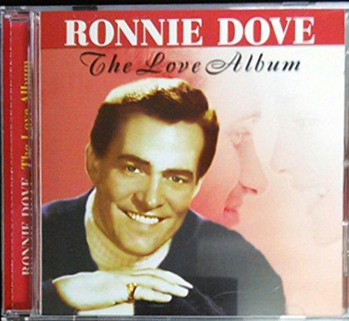 Col Photo Album (Ronnie Dove - The Love Album - Music CD)