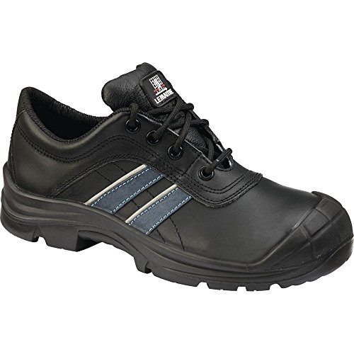 """Lemaitre 91538tamaño 38XL ancho S3""""Andy Bau bajo"""" zapatos de seguridad Multicolor"""