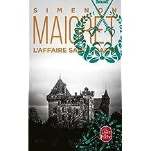 AFFAIRE SAINT-FIACRE (L')
