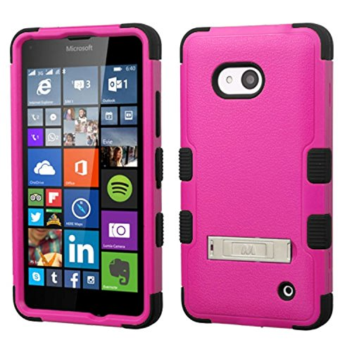 MyBat Cell Phone Case for Microsoft Lumia