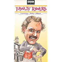 Fawlty Towers, Vol. 3 - Gourmet Night/The Kipper and the Corpse/Waldorf Salad