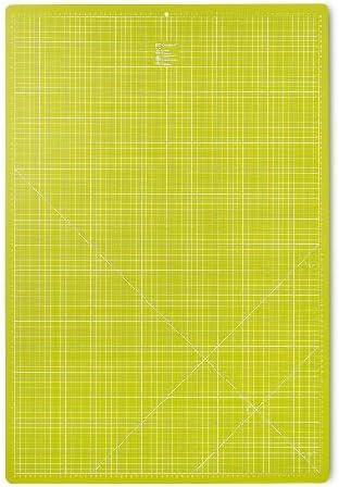 Prym Alfombrilla de Corte 60 x 45 cm Verde