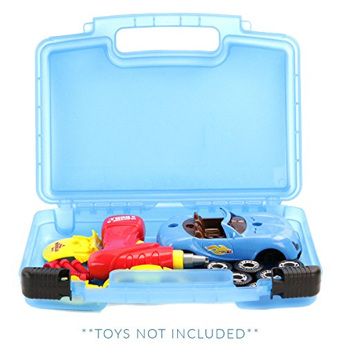 Life Made Better Liberty Imports Case, Toy Storage Carrying