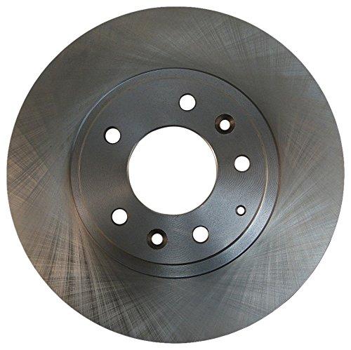 Bendix Premium Drum and Rotor PRT5805 Front Rotor