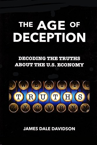 The Age of Deception: Decoding the Truths About the U. S. - Beach Shops Delray
