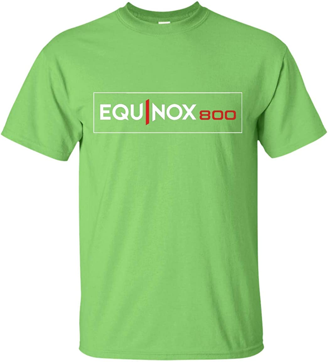 teelaunch Equinox 800 by Minelab - Camiseta con Detector de Metales - Azul - XX-Large: Amazon.es: Ropa y accesorios