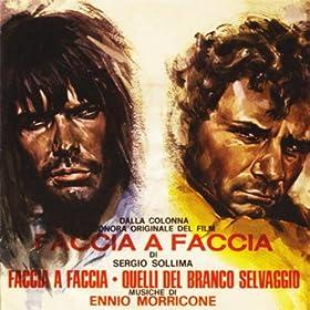 """Amazon.com: Involuzione (from """"Faccia A Faccia"""") (Morte di Fletcher"""