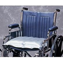 """Medline MSC263105 Gel Filled Cushions, 16.5"""" x 18"""" x 2"""""""