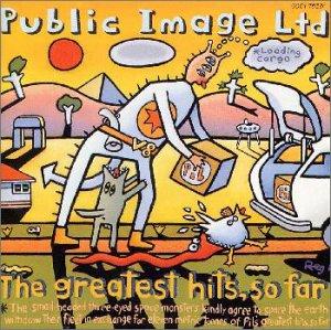 GREATEST HITS SO FAR (JAPANESE EDITION) (Public Image Ltd The Greatest Hits So Far)