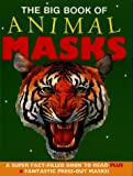 Animals Masks, Elizabeth Miles and David Wright, 1901323153