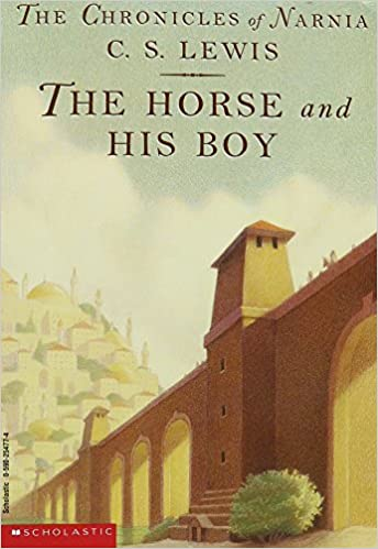 The Horse and His Boy Summary at