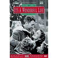 It's a Wonderful Life (Sous-titres français) [Import]