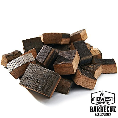 barrel bbq smoker - 9