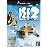 Ice Age 2: The Meltdown (GameCube)
