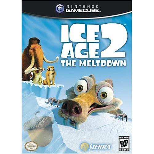 ice age 3ds - 4