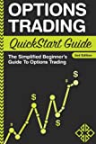 img - for Options Trading: QuickStart Guide - The Simplified Beginner's Guide To Options Trading book / textbook / text book