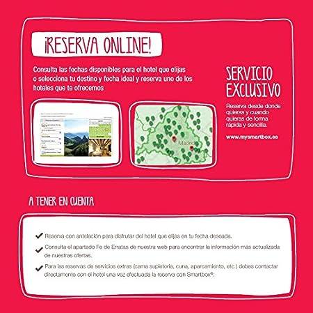 Caja Regalo Smartbox Spa Para Dos: Amazon.es: Deportes y aire libre