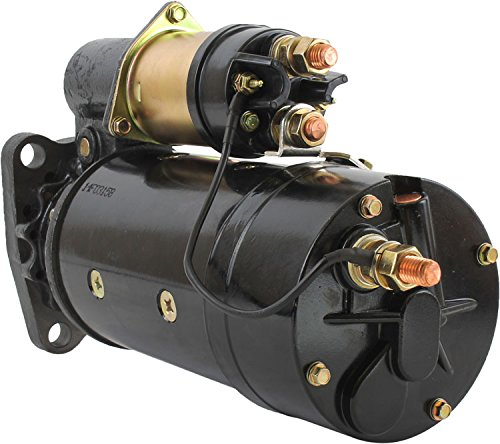 Amazon.com: DB Electrical SDR0028 Starter For Caterpillar 3208 3304 3306, Ford, Kenworth Delco 42Mt Massey Ferguson New Holland 10461021, 10461032, ...