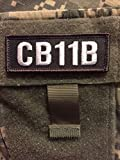 Call Of Duty Ghosts COD10 CALL SIGN Patch Velcro Backing