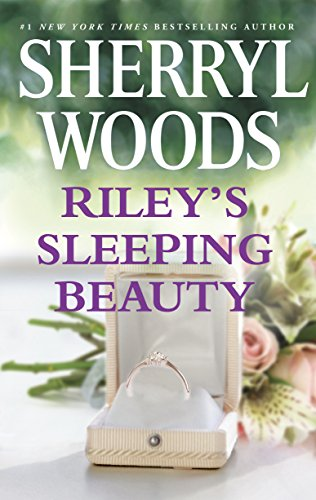 Riley's Sleeping Beauty (That Special Woman! Book 961)