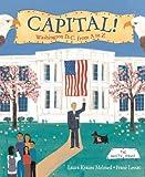 Capital!, Laura Krauss Melmed, 006113614X