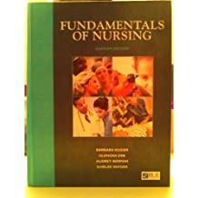 Fundamentals Of Nursing: Concepts, Process, And Practice + Real Nursing Skills: Basic Nursing Skills + Nurse's Drug Guide 2005