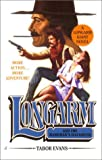 Longarm and the Hangman's Daughter, Tabor Evans, 0515129992