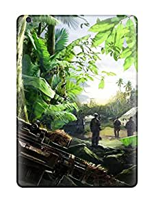 John B Coles's Shop Cheap W1TD5JBEEZ1KQXPT Special Design Back Sniper Ghost Warrior Phone Case Cover For Ipad Air