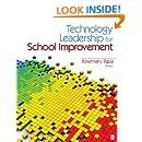 Technology Leadership for School Improvement