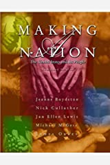 Making a Nation: The United States and Its People, Combined Edition