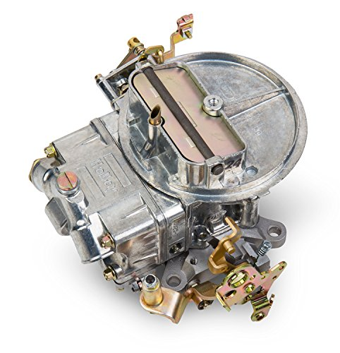 Barrel Rochester Carburetor 2 - Holley HOL 0-4412S 0-4412S Model 2300 500 CFM 2-Barrel Manual Choke New Carburetor
