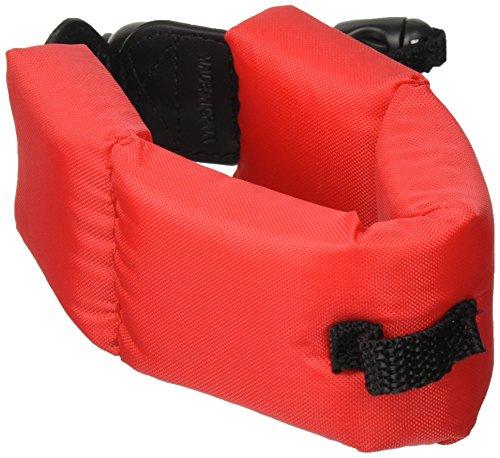 Olympus Foam Float Strap, 202212, Red