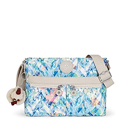 Kipling Angie Solid Crossbody Bag