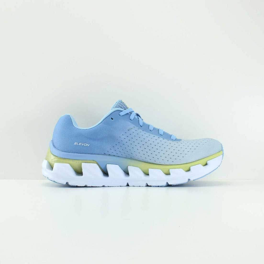Hoka Trail Elevon - Zapatillas de Baloncesto para Mujer, Color Azul, Azul, 38: Amazon.es: Deportes y aire libre