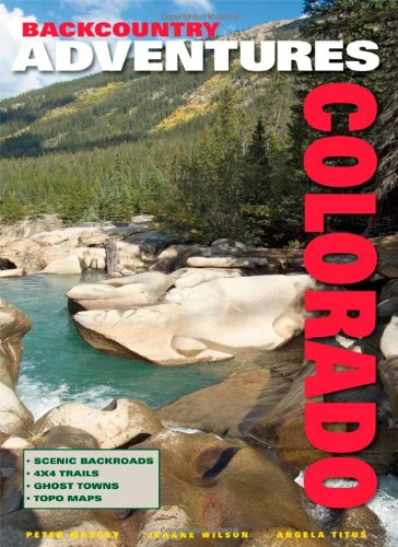 Backcountry Adventures Colorado PDF