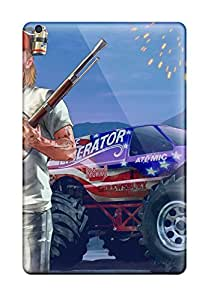 Hazel J. Ashcraft's Shop Cheap Premium Grand Theft Auto V Back Cover Snap On Case For Ipad Mini 3