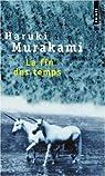 La Fin des temps par Murakami