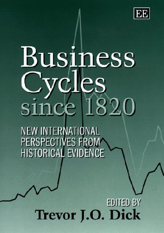 Business Cycles Since 1820: New International Perspectives from Historical Evidence