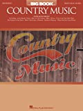 Big Book of Country Music, , 0793575648