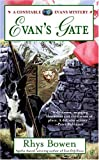 Evan's Gate (Constable Evans Mystery)