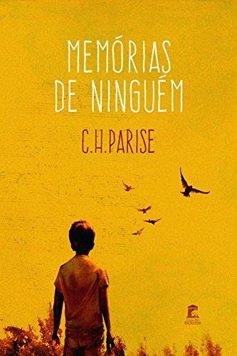 memorias-de-ninguem-portuguese-edition