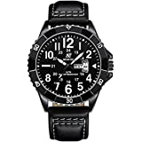 PASNEW Boys Watches, LCD Digital Watches,...