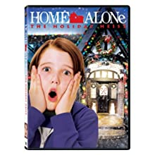 Home Alone: The Holiday Heist (2017)