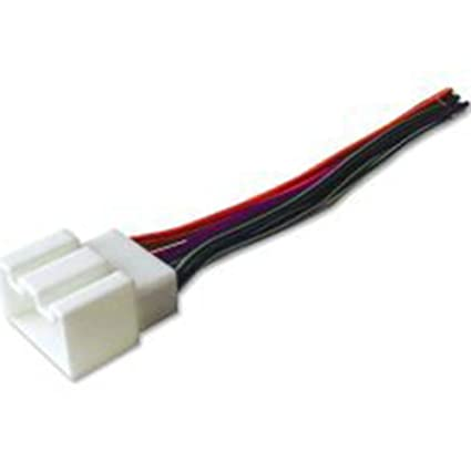 Amazon.com: Stereo Wire Harness Ford F-150 99 00 01 02 03 ... on