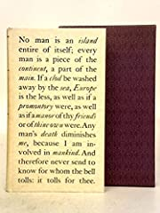 No Man is An Island : a selection from the…