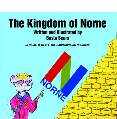 Read Online The Kingdom of Norne pdf