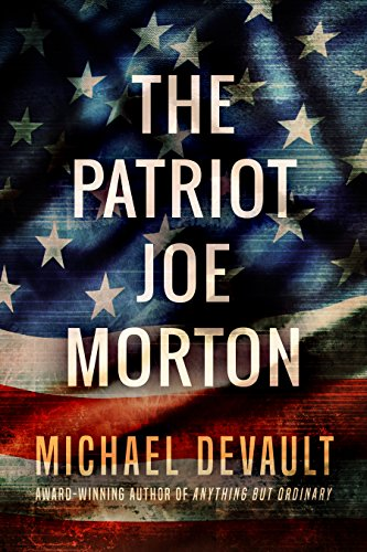 The Patriot Joe Morton -