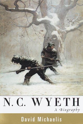N. C. Wyeth: A Biography