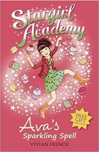 Book Stargirl Academy 4: Ava's Sparkling Spell